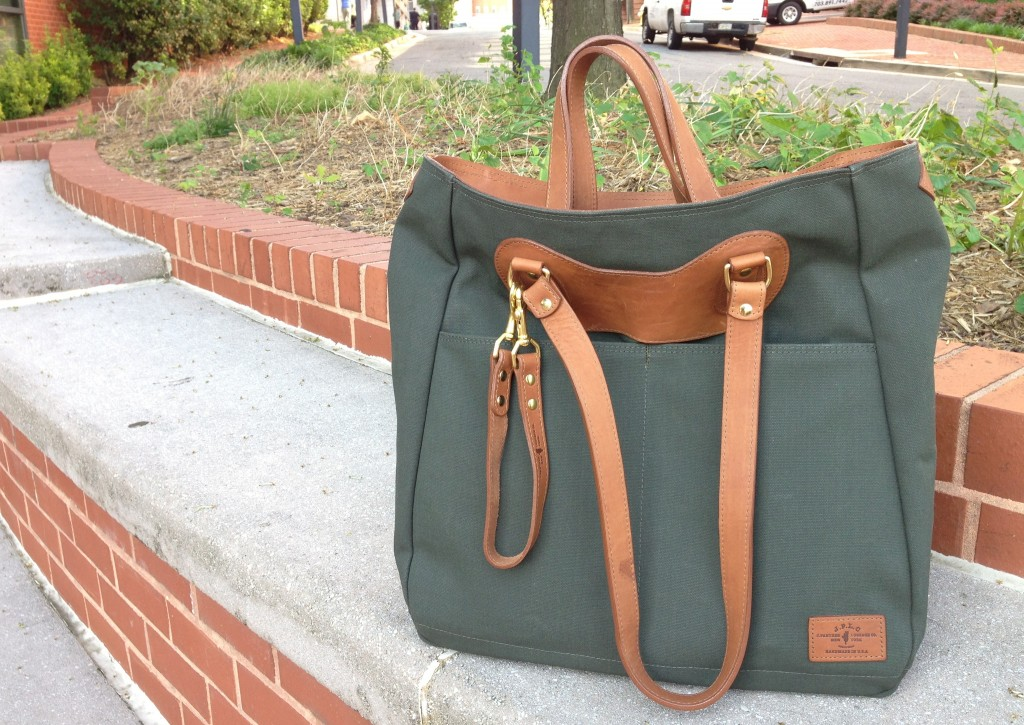 2013 05 30 08.54.02 1024x725 J. Panther: Evolution of the Tote Bag