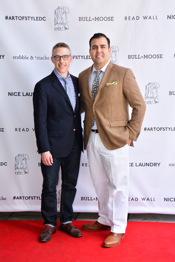 20140516 Art of Style TH VP005 Art of Style Event Recap: A Huge Success and Stylish Evening