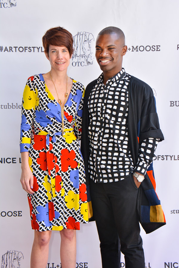 20140516 Art of Style TH VP023 Art of Style Event Recap: A Huge Success and Stylish Evening