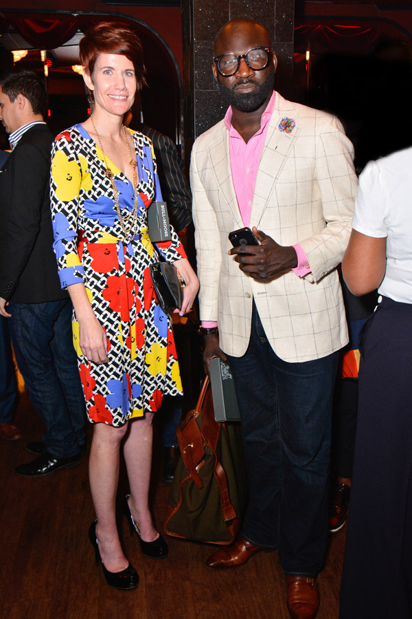 20140516 Art of Style TH VP108 Art of Style Event Recap: A Huge Success and Stylish Evening