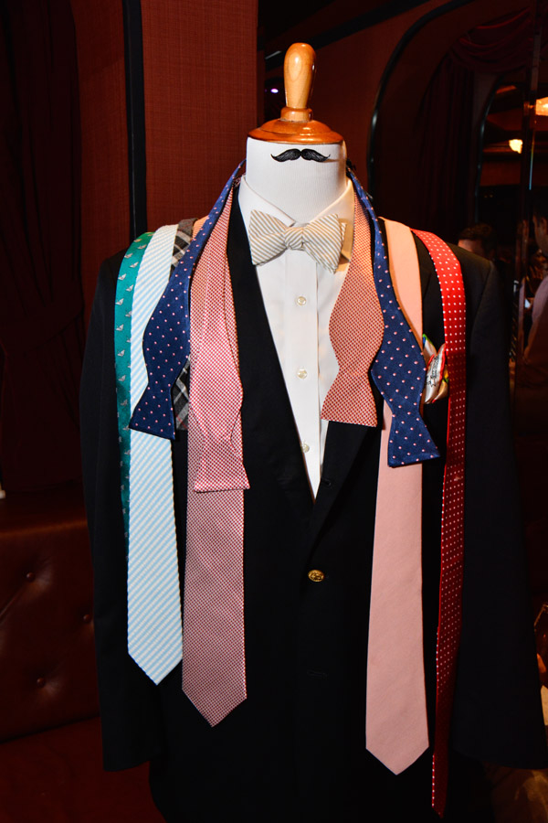 20140516 Art of Style TH VP120 Art of Style Event Recap: A Huge Success and Stylish Evening