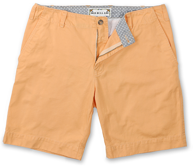 204 laydown The Shorts of Summer: Old Bull Lee