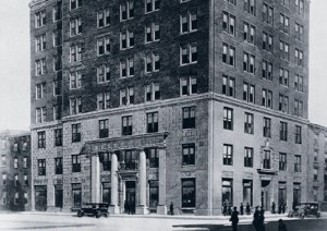 346 madison Avenue in 1915 300x212 Brooks Brothers: American Icon (Part 2)