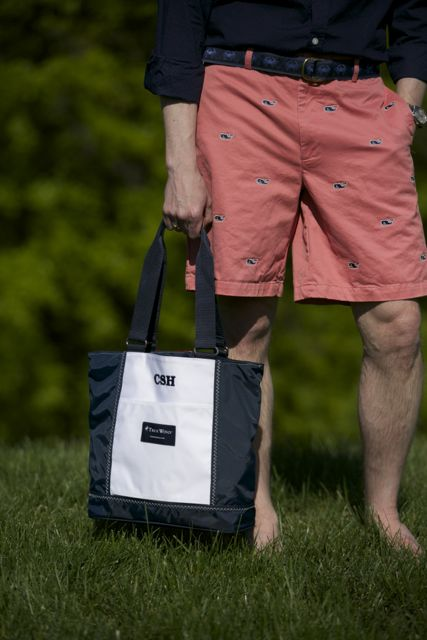 431C2434 Summer Style: Vineyard Vines, et al.