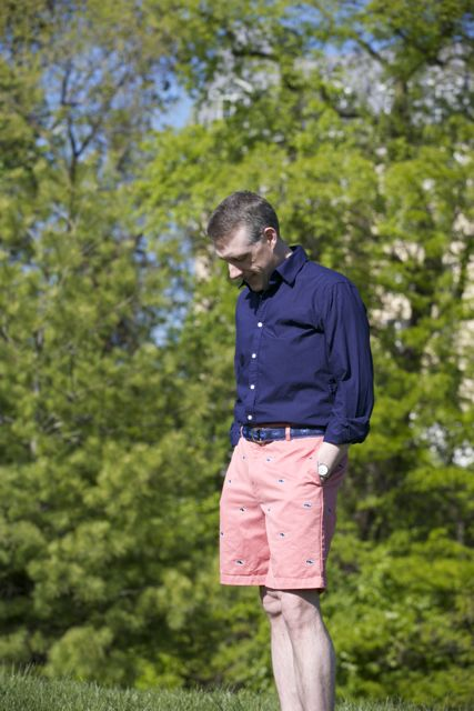 431C2444 Summer Style: Vineyard Vines, et al.