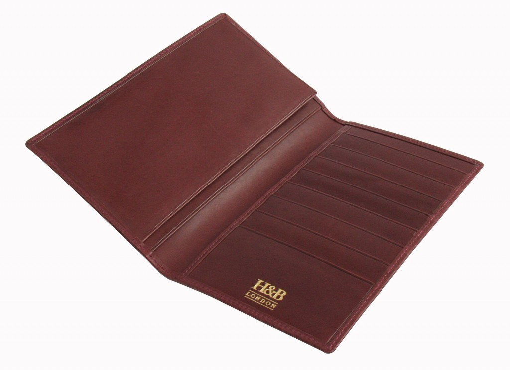 8118468159 a5fa67a252 h 1024x742 H&B London: Exceptional Handmade Wallets