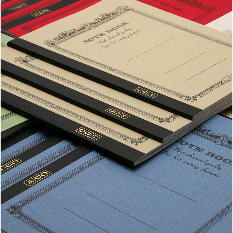 Apica Notebooks 2011 Holiday Wish List