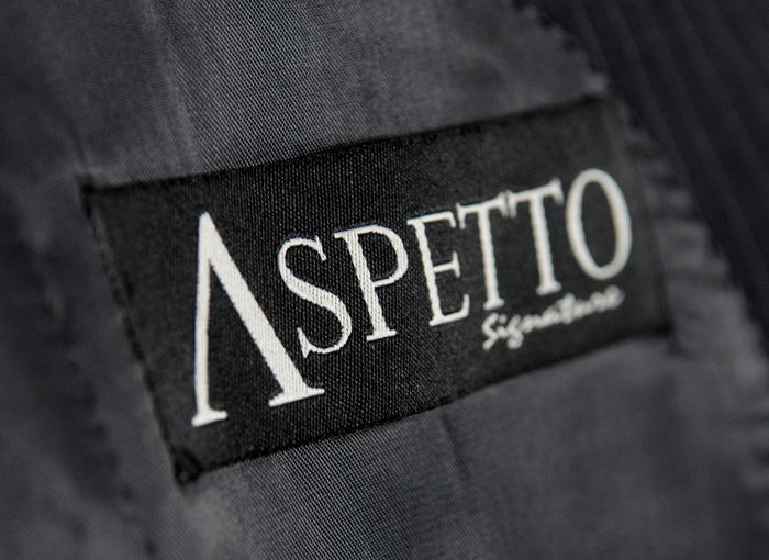 Aspetto Logo Coming Soon: Aspetto for OTC