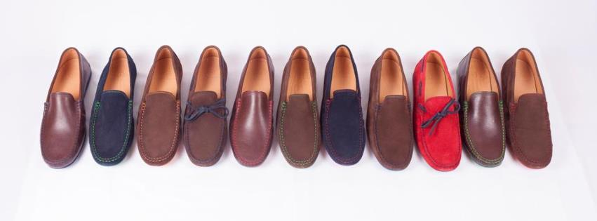 Best Travel Shoes: Austen Heller