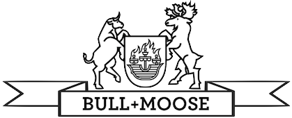 B+M Logo Bull + Moose Launches with Polo Champion as Brand Ambassador