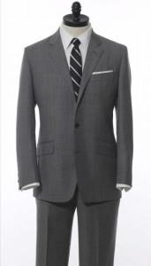 BB Fitzgerald Suit 171x300 Brooks Brothers: American Icon (Part 3)