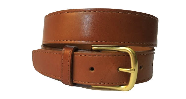 Beltcraft Tuesday Brown Belt 2014 OTC Holiday Gift List