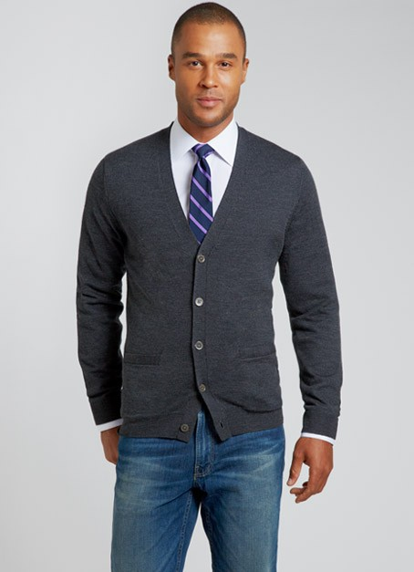 Bonobos Rushmore Cardigan The Guideshop: Bonobos Brick & Mortar