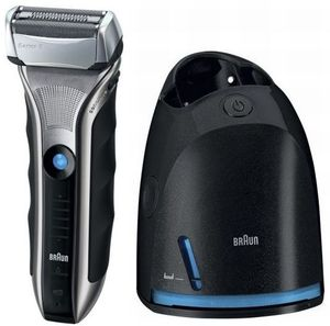 Braun Series 5 Win a Braun Series 5 Electric Shaver