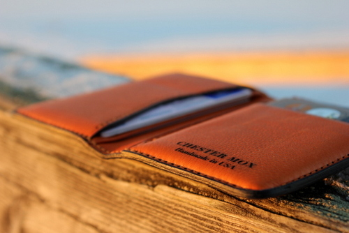 Chester Mox Wallet2 Your Guide to Choosing A Wallet