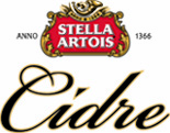 Cidre Logo Stella Cidre Throws a Party