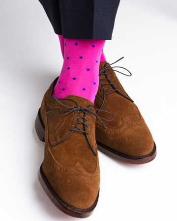 DC Socks2 One Last Fathers Day Find: Dapper Classics Socks