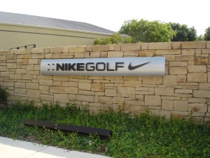 DSC07435 300x225 OTC On the Road: Nike Golf's Oven
