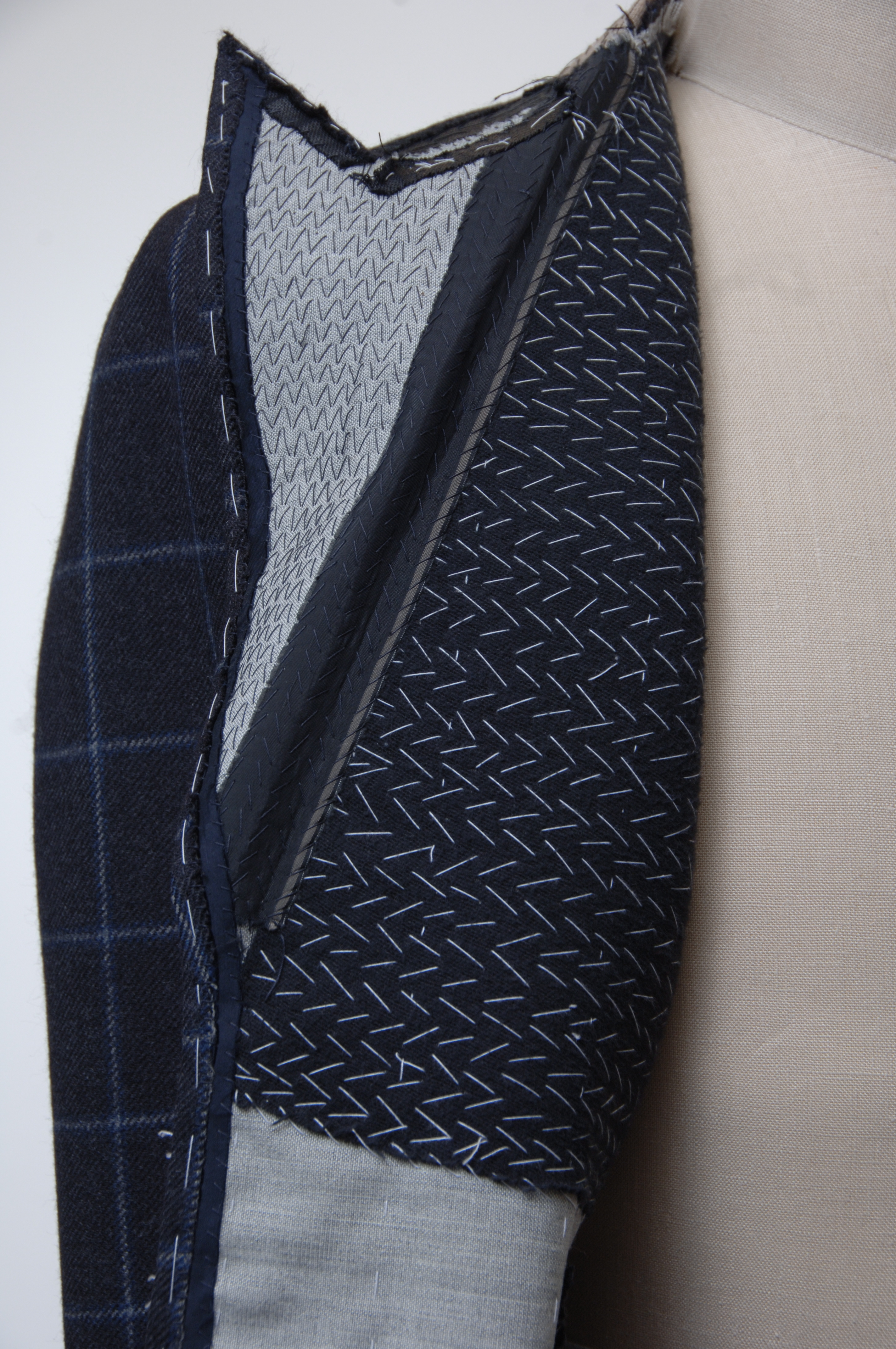 Jon Green Bespoke - Detail