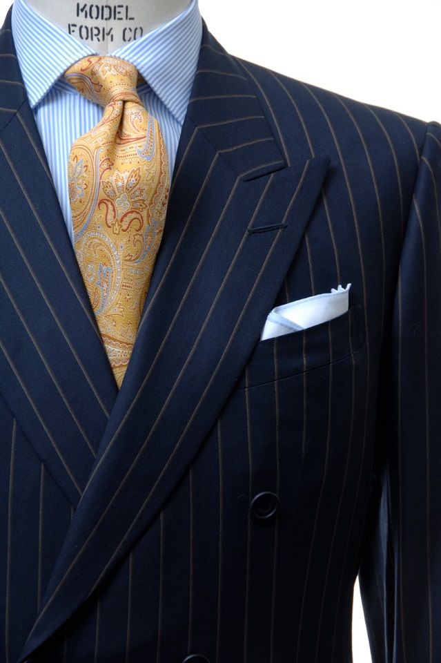 Luxury Clothier Jon Green Talks Bespoke
