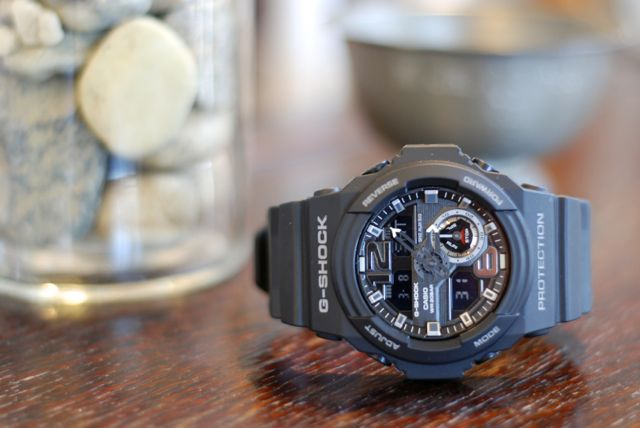 DSC 0585 2014 Preview: Casios G Shock