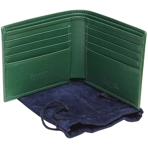 Emmett London Green Folding Wallet 1 Your Guide to Choosing A Wallet