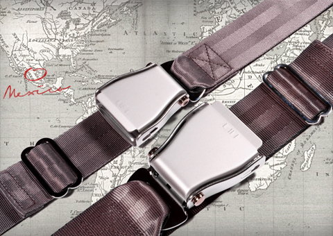 Fly Belts Sizes And now for...Fly Belts