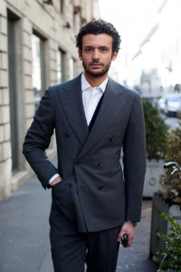 Italian no tie c. sartorialist 200x300 Why Classic Style Makes You a Better Person
