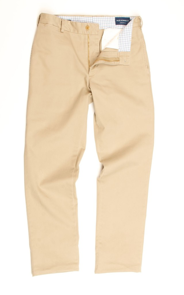 JD Khakis 640x1024 Khakis: Pants to Live By