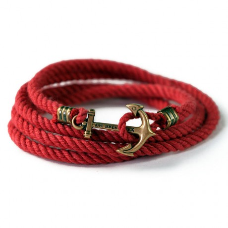 KJP Lanyard Hitch Oliver Hazard 2012 OTC Holiday Wish List