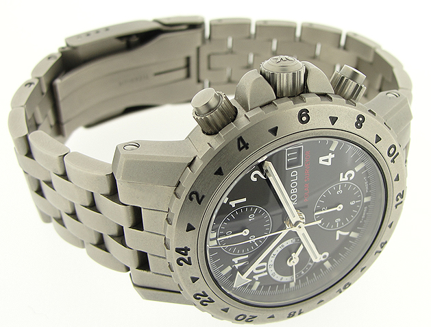 Kobold Polar Surveyor Chrono 2011 Holiday Wish List