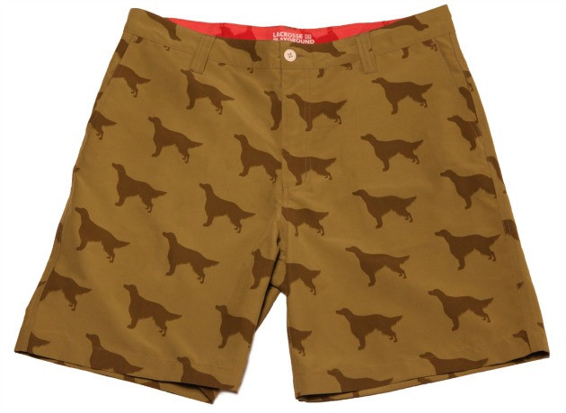 Lacrosse Playground Convertible Short Khaki Lax Playgrounds Convertable Shorts