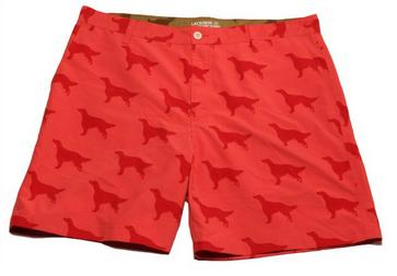 Lacrosse Playground Convertible Short Red Lax Playgrounds Convertable Shorts