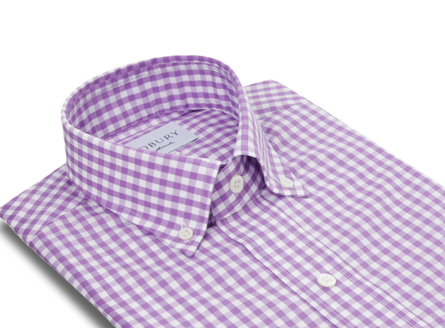 Ledbury Purple Parker BD First Take on Summer Style