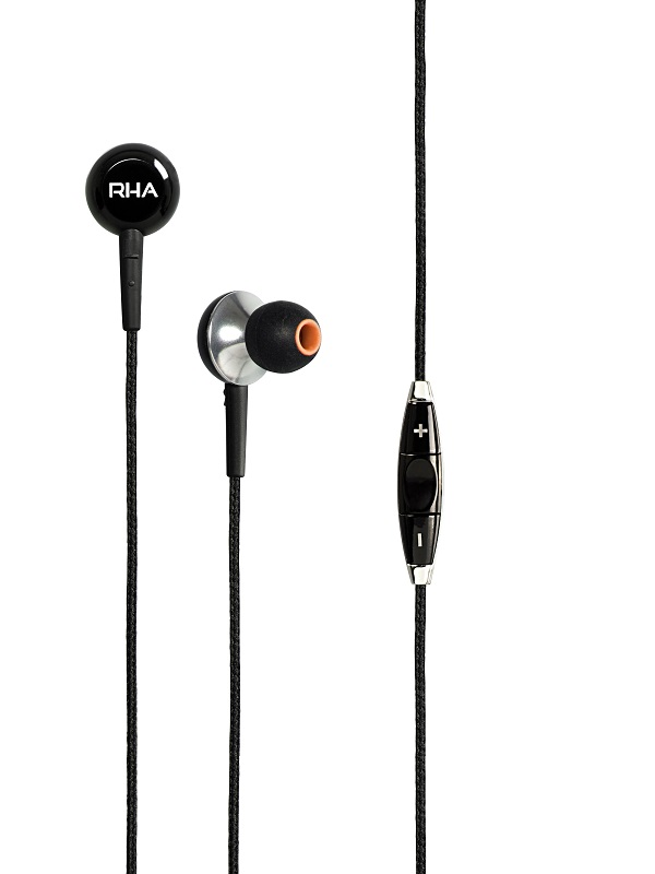 MA450i Black 02 The Perfect Earphones: RHA MA450i (Khakis for your Ears)