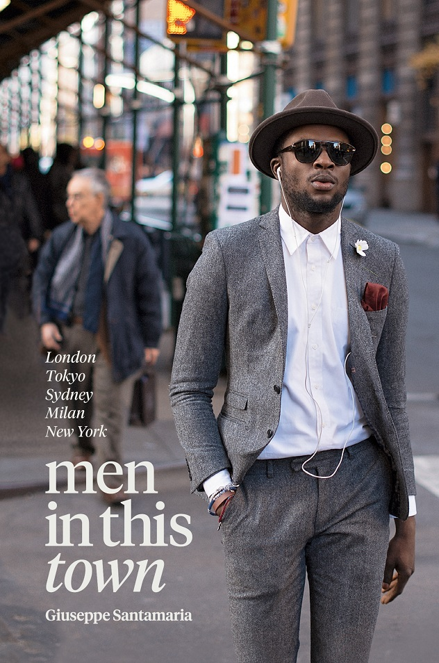Men in this Town Cover 2014 OTC Holiday Gift List