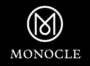 Monocle logo 300x219 The Best: Monocle Turns Five