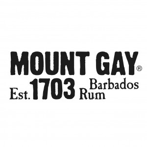 Mount Gay Logo 100x100 300x300 To the tables down at Morys...