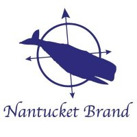 Nantucket Brand Logo Nantucket Brands Half Zip Sweater