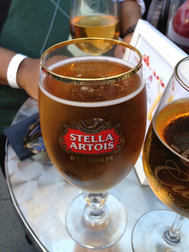 New Glass Same Cidre at EPIC Chicago Stella Cidre Throws a Party