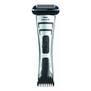 Norelco BG2040 Bodygroom Pro Grooming System Grooming Find: Philips Bodygroom Pro