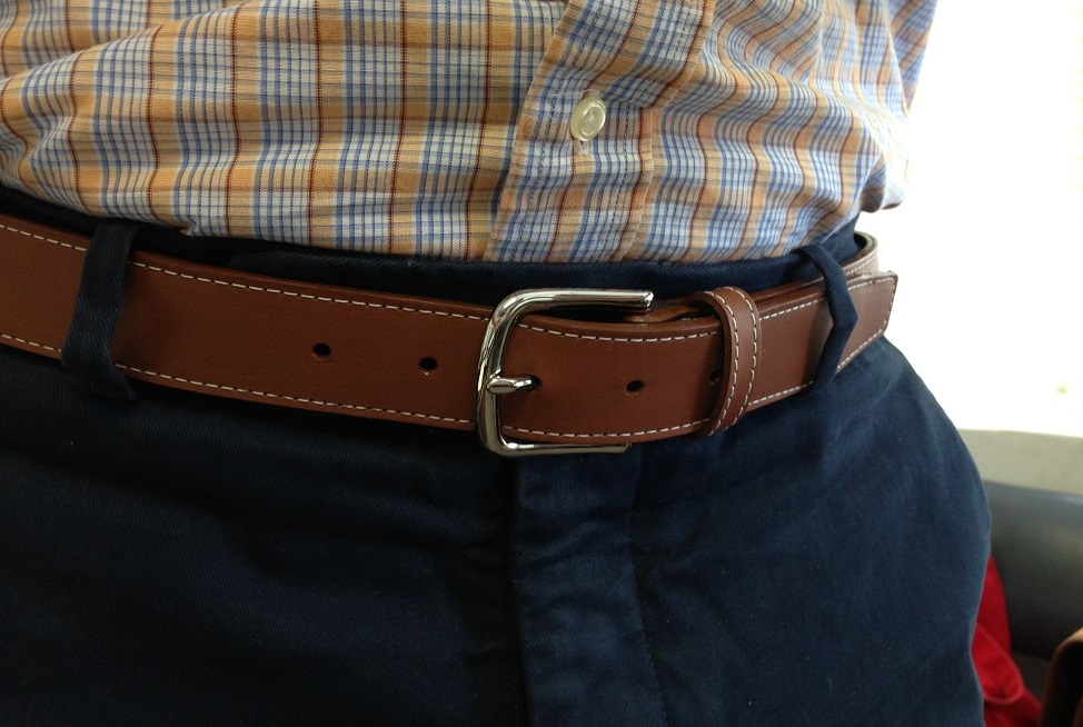 OTC Classic by BeltCraft BeltCraft: Belts Designed By You