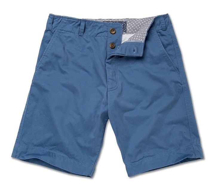 Old Bull Lee No. 011 Old Bull Lee Shorts