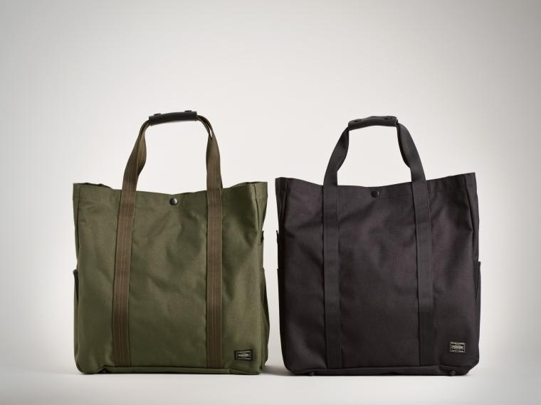 Porter x Monocle Tote Bag