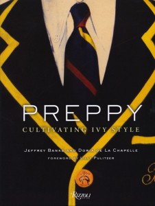 Preppy Cover 226x300 Preppy: Cultivating Ivy Style