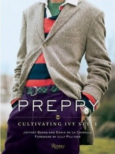 Preppy Cover2 225x300 Preppy: Cultivating Ivy Style