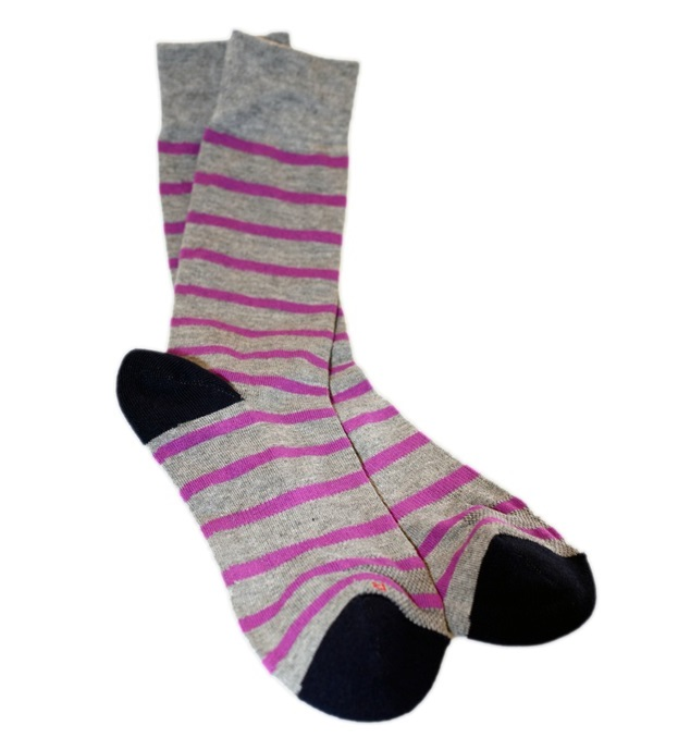 Proper Socks Brooklyn3 2013 OTC Holiday Style Guide: Modern Classics