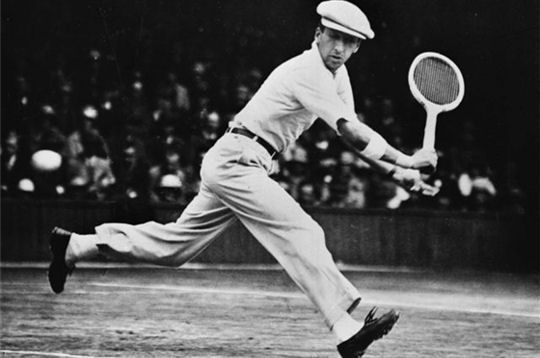 Rene Lacoste 1 The Polo Shirt: An American Classic