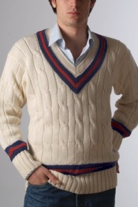 ST Cricket Sweater LS 200x300 OTC Giveaways: Tis the Season for Classic Style