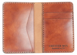 Saffron 53 Open Cards grande 300x214 The Chester Mox Wallet